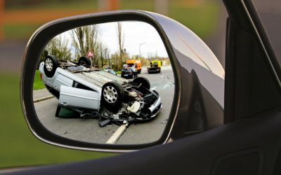 Reclamaciones on-line de accidentes de tráfico