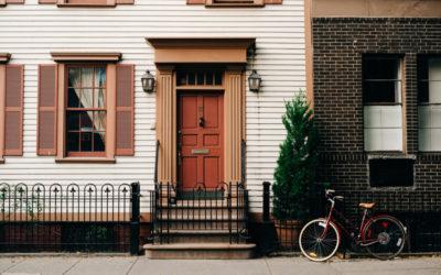 Uso de la vivienda familiar en casos de extinción de la relación familiar